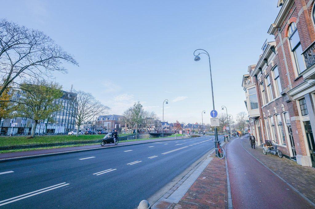 Kamer te huur in de Zijlvest in Haarlem