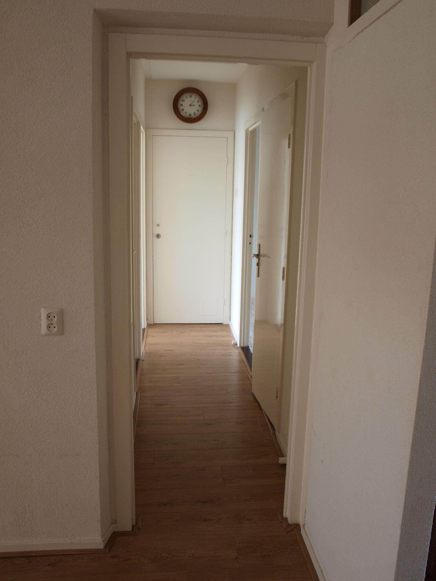 Kamer te huur in de Engelandlaan in Haarlem