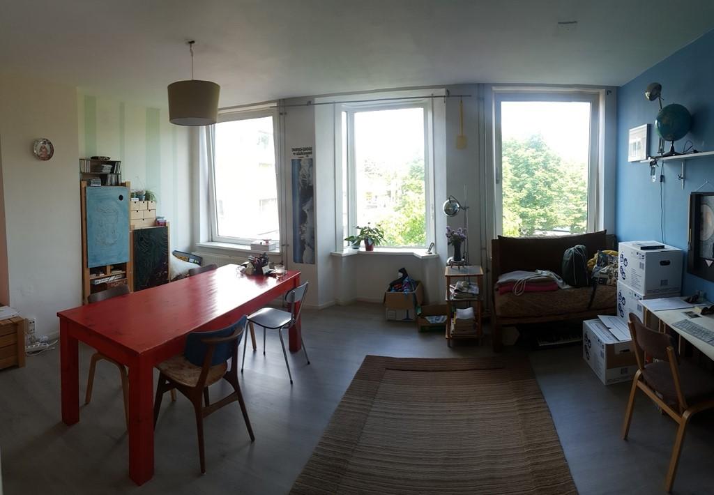 Kamer te huur in de Steenstraat in Arnhem