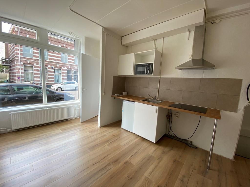 Woning aan de Hommelseweg te Arnhem