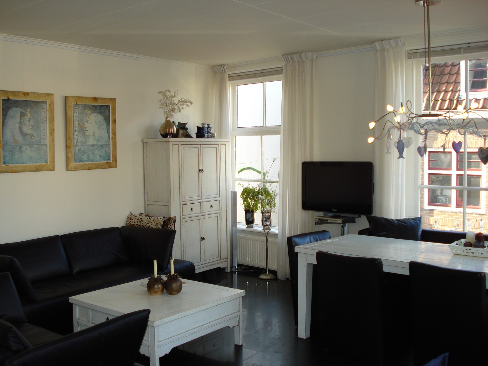 Kamer te huur in de Buitenkant in Zwolle
