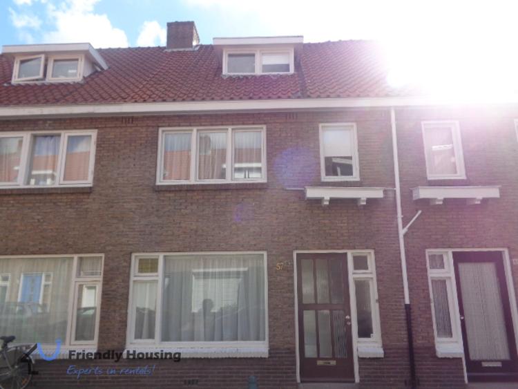 Kamer te huur in de Willem Barentzstraat in Eindhoven