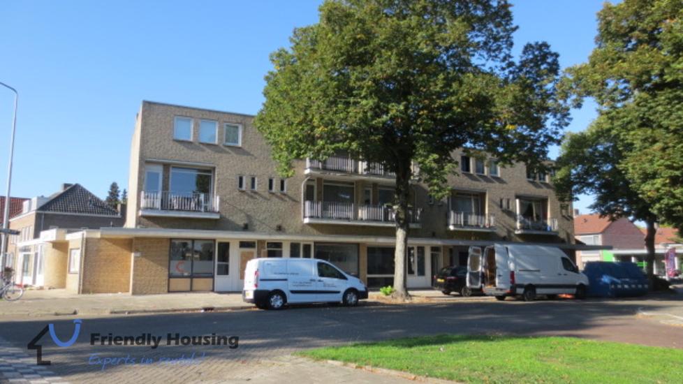 Kamer te huur in de Van Thienenlaan in Eindhoven