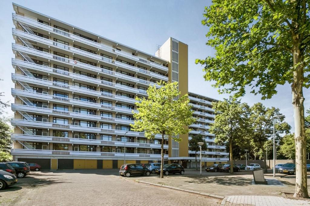 Woning aan de De Koppele te Eindhoven