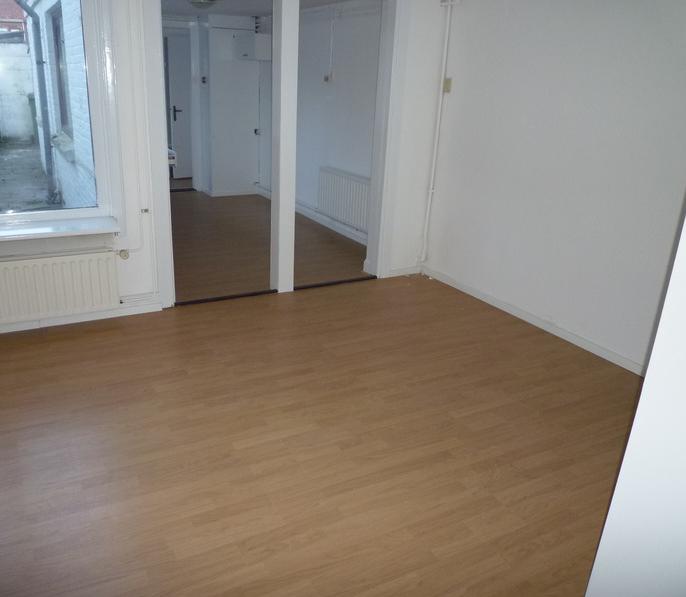 Kamer te huur aan de Kasteeldreef in Tilburg