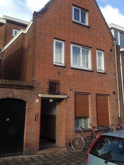 Kamer te huur in de Prunusstraat in Tilburg