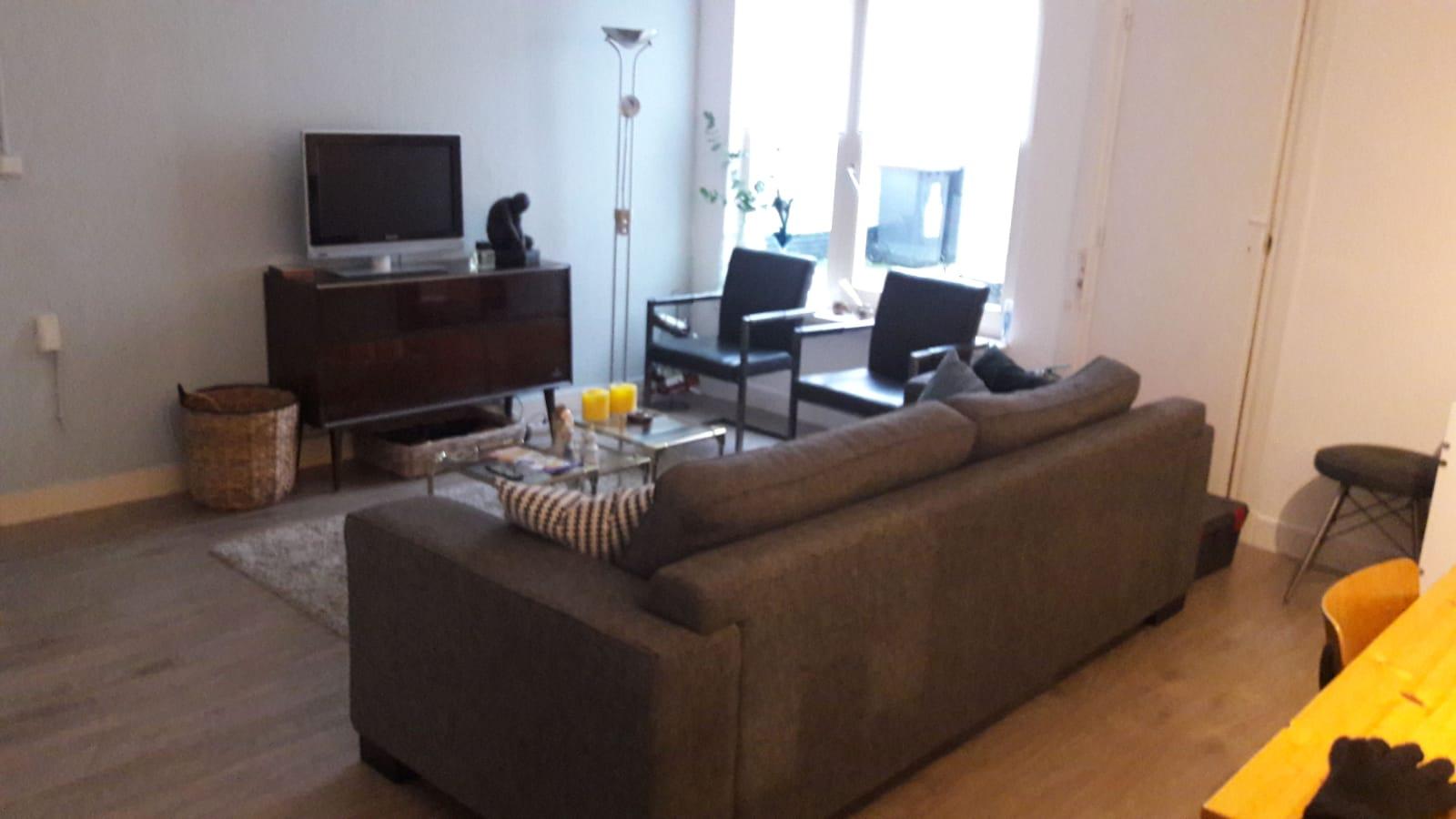 Kamer te huur in de Staringstraat in Tilburg
