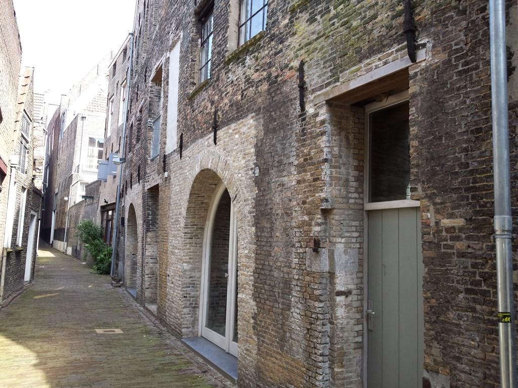 Kamer te huur in de Haringstraat in Dordrecht