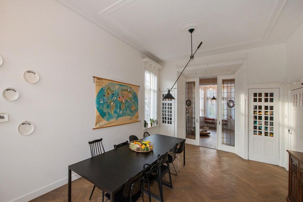 Kamer te huur in de Laan Van Nieuw Oosteinde in Voorburg