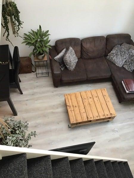 Kamer te huur in de Maasstraat in Nijmegen