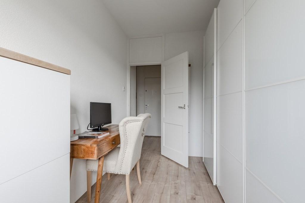 Kamer te huur in de Isaak Gosseshof in Amsterdam