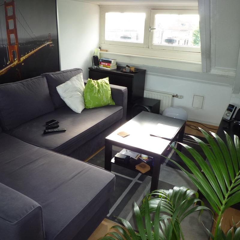 Kamer te huur op het Transvaalplein in Tilburg