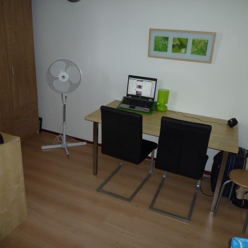 Kamer te huur in de Hasseltstraat in Tilburg