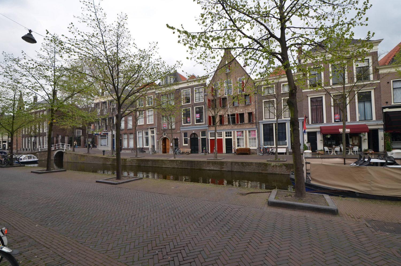 Kamer te huur in de Kloksteeg in Delft