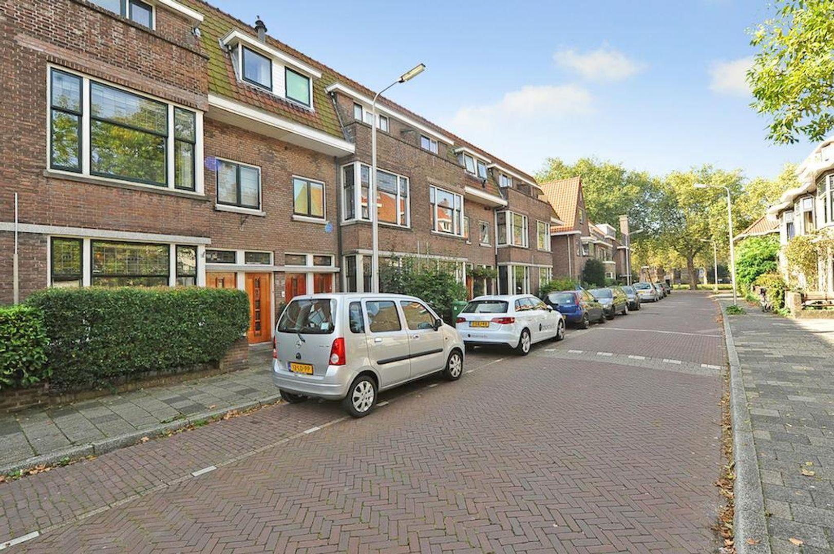 Kamer te huur in de Botaniestraat in Delft