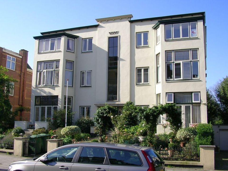 Kamer te huur aan de Badhuisweg in Den Haag