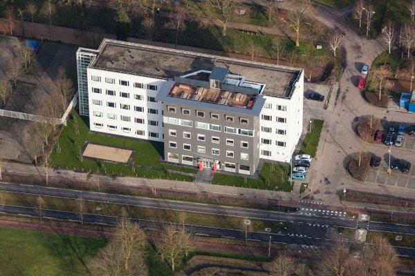 Kamer te huur aan de Kooikersweg in Den Bosch
