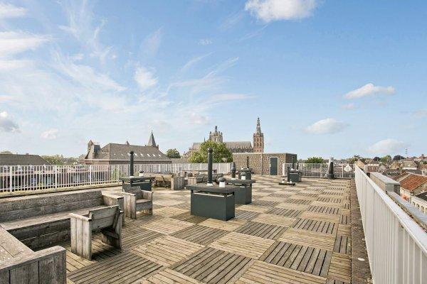 Kamer te huur in de Nieuwstraat in Den Bosch