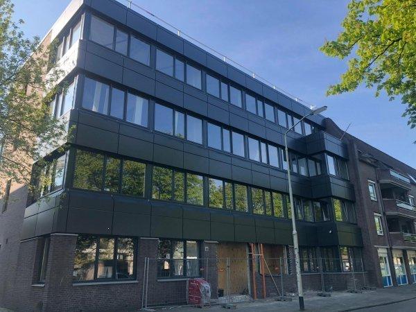 Kamer te huur op de Nijverheidssingel in Breda