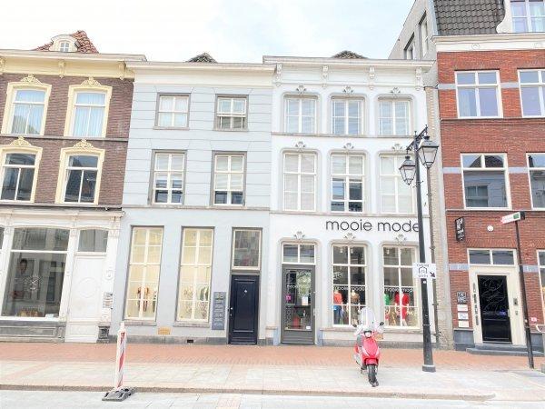 Kamer te huur in de Kerkstraat in Den Bosch
