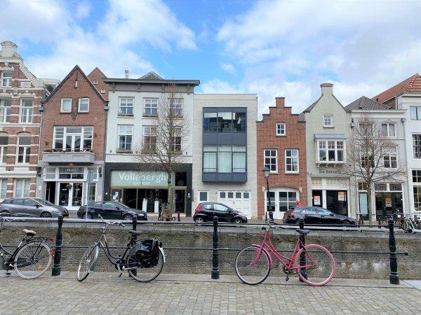 Kamer te huur in de Brede Haven in Den Bosch