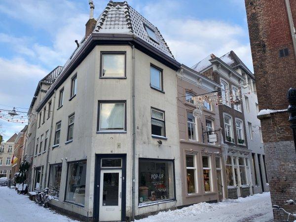 Kamer te huur in de Stoofstraat in Den Bosch