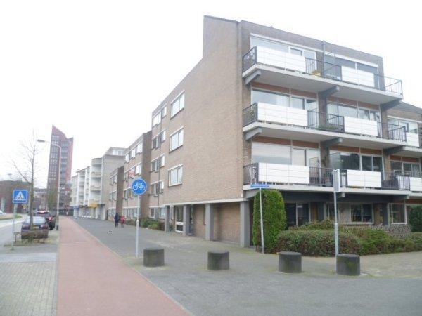 Kamer te huur aan de Markendaalseweg in Breda