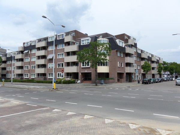 Kamer te huur in de P Czn Hooftlaan in Eindhoven