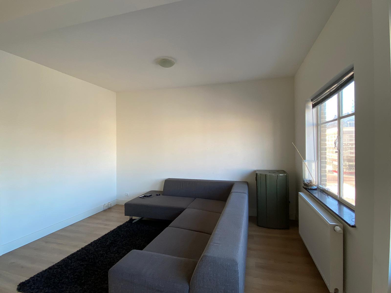 Kamer te huur in de Gangetje in Leiden
