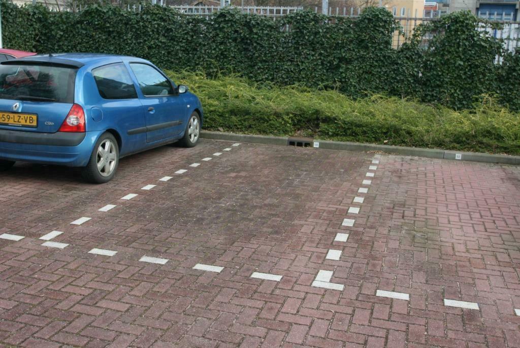 Woning aan de Ina Boudier Bakkerlaan te Utrecht